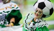 تماشاگران در جام جهانی ۲۰۱۸