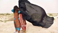 ادامه هجوم شنهای روان در سیستان/تصاویر