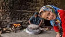 زندگی در روستای « سرآقا سید»/تصاویر