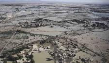 امدادرسانی سپاه در مناطق سیل زده سیستان و بلوچستان/تصاویر