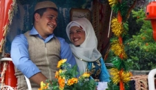 تصاویر//مراسم عروسی سنتی در گیلان