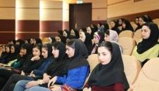 گزارش تصویری روز دانشجو در دانشکده فنی و مهندسی جم