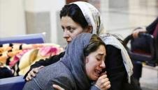 حالوروز خانوادههای جانباختگان نفتکش ایرانی+ تصاویر